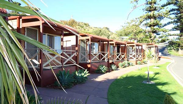 pet friendly accommodation adelaide