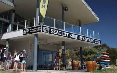 Seacliff SLSC