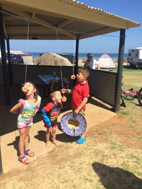 FUN activities and facilities | Brighton Beachfront Holiday Park